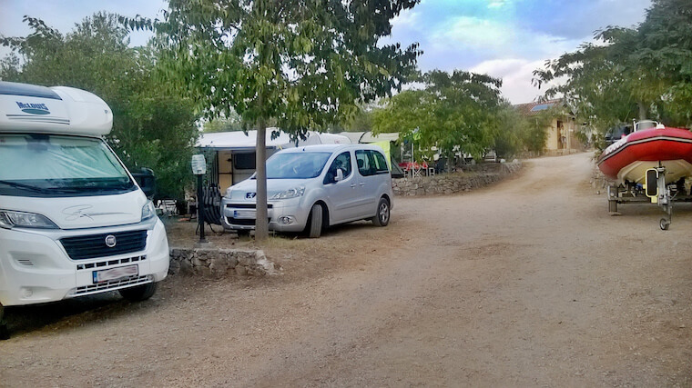 Campingplatz Paradiso 3