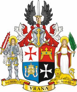 Emblem of Vrana