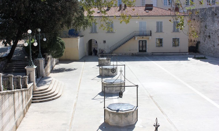 five-wells-square-zadar