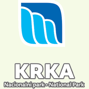 Nacionalni park Krka - najavna