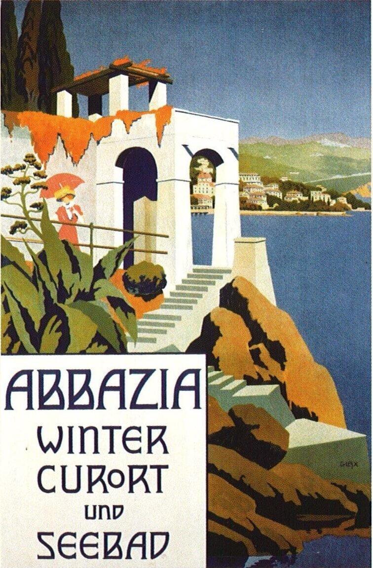 plakat-za-opatiju-iz-1911