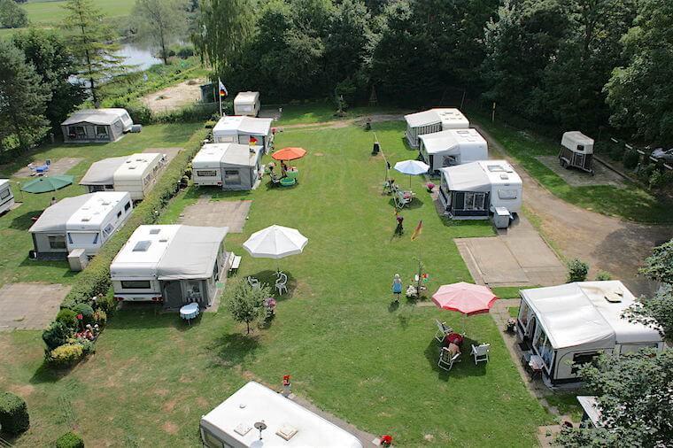 kamp-kampiranje