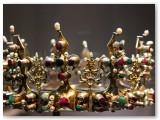 Gold und Silber von Zadar 08